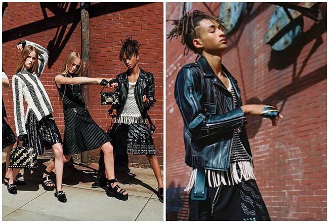 005f9585d11 El 2016 viene con grandes cambios y en la moda se notará mucho con la nueva  colección primavera- verano de Louis Vuitton que apuesta por la ropa que no  ...