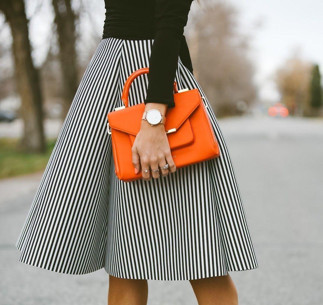 selección premium 13942 f2099 Tips infalibles que necesitas saber para usar falda, si eres ...