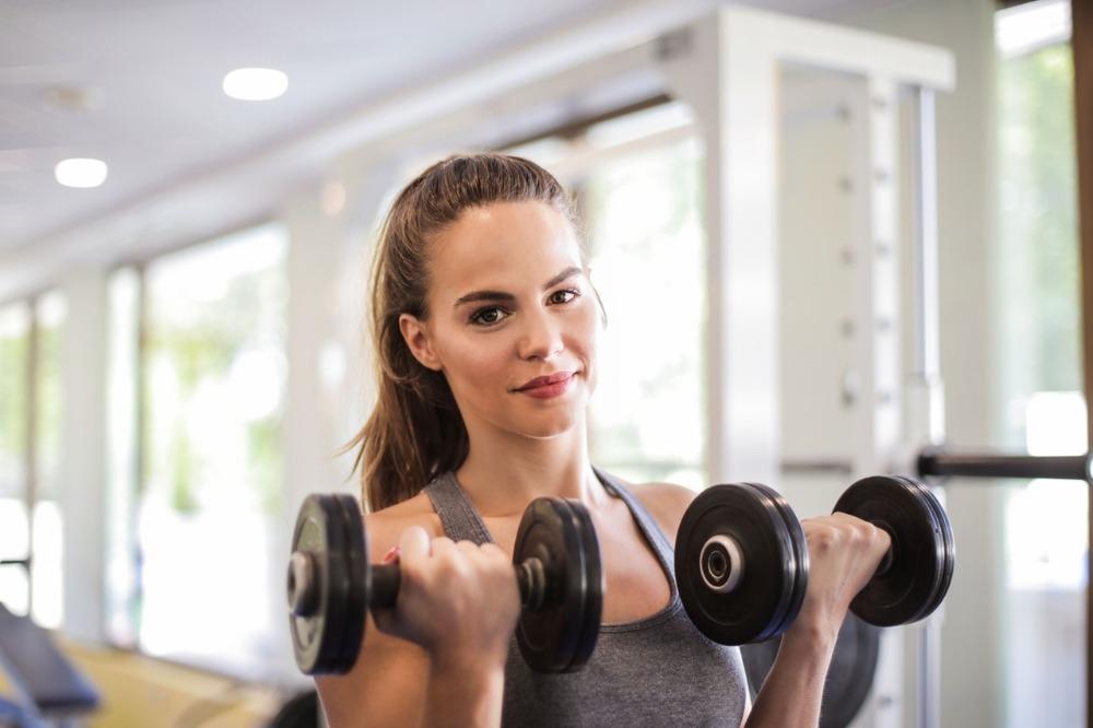 Como quemar masa muscular