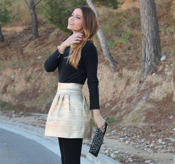 Que Hacer Cuando Algo Te Queda Corto Tips Rapidos Para Alargar Las Prendas Sin Dejar De Ser Una Fashionista Mujer