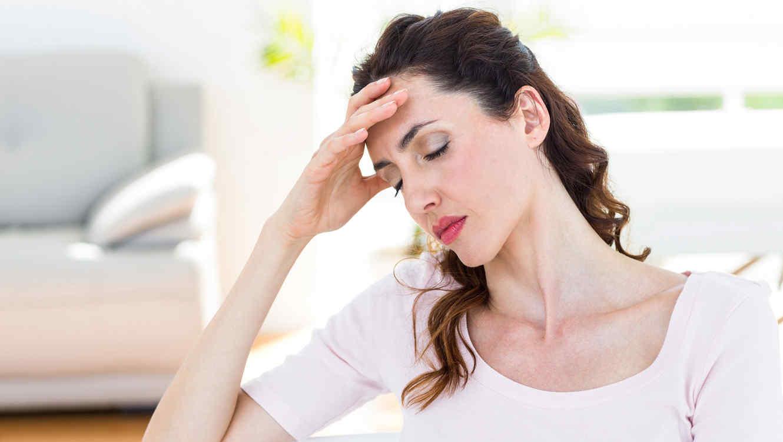 Perdida de peso sudores nocturnos en mujeres