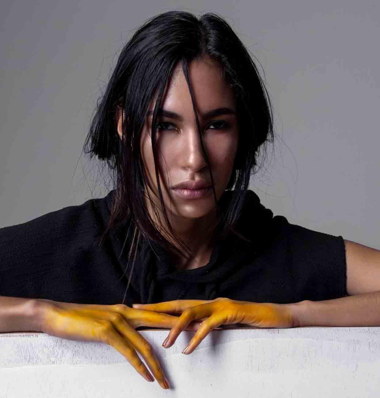 Modelos Panameñas Que Han Triunfado En El Mercado De Moda