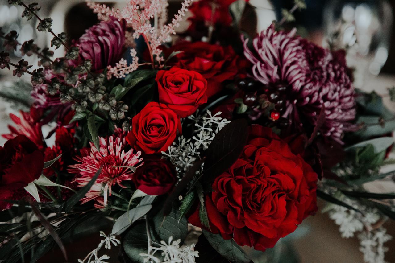 5 Tipos De Arreglos Florales Para Que Escojas Tu Favorito