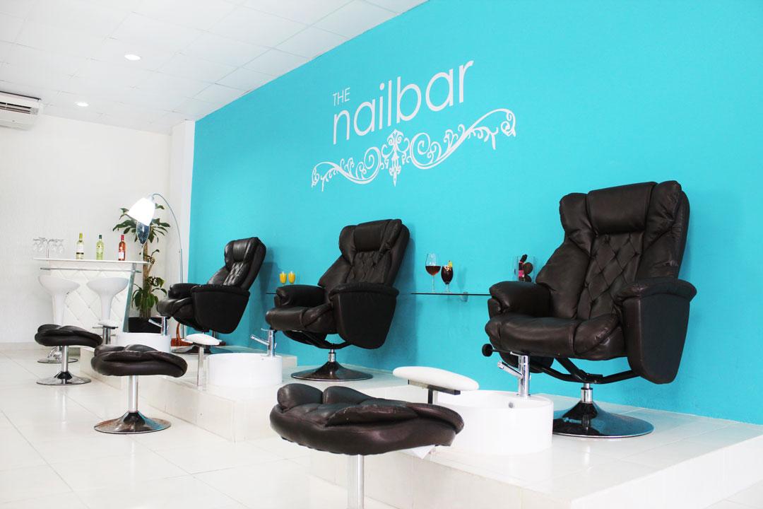 The Nail Bar | Mujer