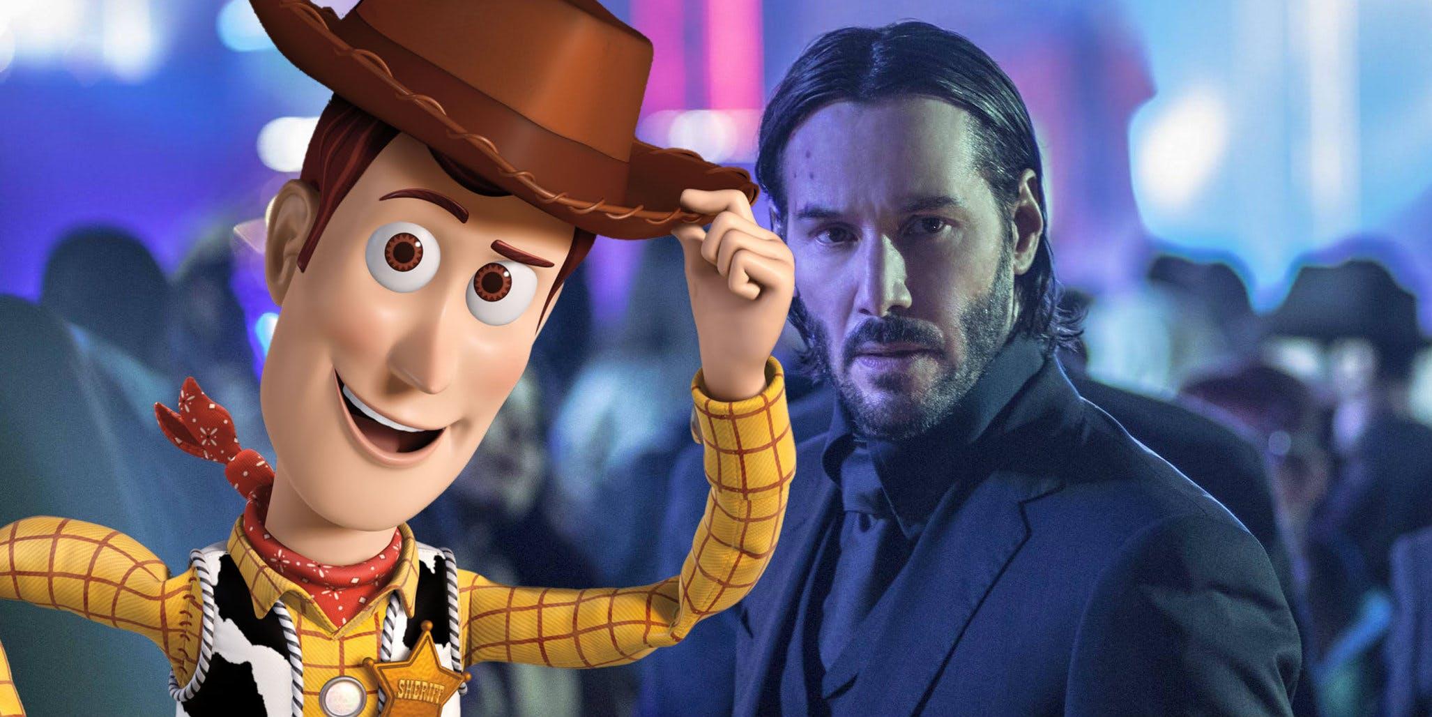 El año que viene llegará una nueva historia acerca del juguete más famosos  del mundo  Woody 4cd682b178a