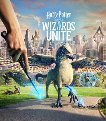 Nuevo videojuego de Harry Potter ya está disponible para Panamá