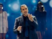 'Rompiendo fronteras' es el nombre de la gira de este cantante. Foto / Agencias Internacionales.