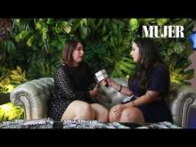 Embedded thumbnail for Entrevista a Graciela Lasso MBFWP 2016