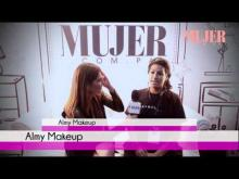 Embedded thumbnail for Entrevista a Almy Makeup