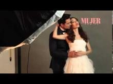 Embedded thumbnail for #MUJERnovias backstage 1
