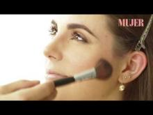 Embedded thumbnail for Tutorial de maquillaje con Luis Quintero
