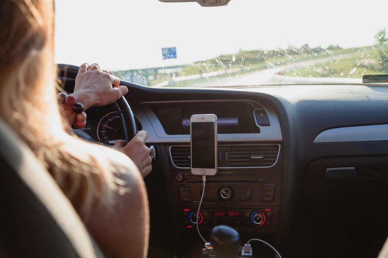 Es importante que revises tu vehículo y sigas medidas de seguridad
